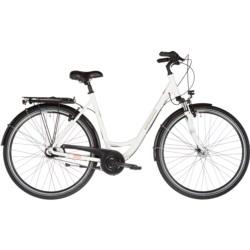 Rower WINORA Hollywood Monotube N7 45cm biały