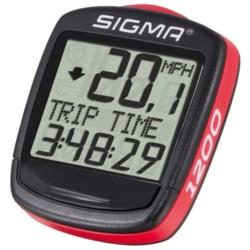 Licznik rowerowy SIGMA BC-1200 12 funkcji